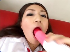 pleasant japan squirter cutie by airliner10