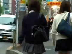 japanese angels like to take air washroom