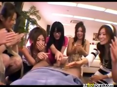 azhotporn.com - japanese sacrifice phimosis party