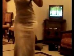 danc arab