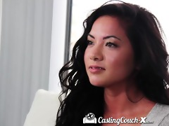 castingcouchx gorgeous ultimate fighter is