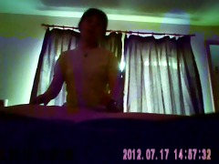 chinese masseuse provides glad ending (hidden cam)