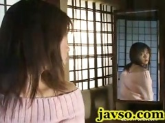 oriental wifes fantasy of juicy fur pie