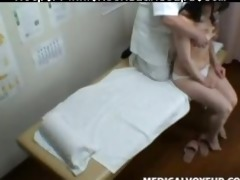 unwanted agonorgasmos during massage oriental