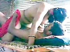 rajastani woman takes 5 inch jaipur desi weenie