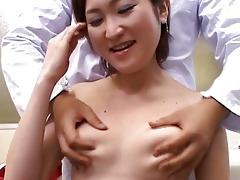 japanese av model wazoo groped