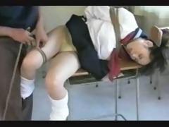 erotic oriental humiliation servitude