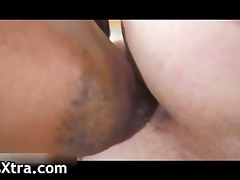 boy gets his constricted butthole rimmed part1