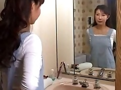 oriental mommy oral sex