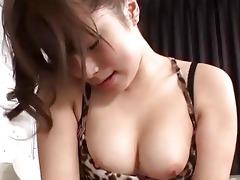 cute japanese pounded hard