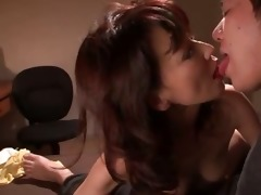 slutty oriental mature housewife t live without