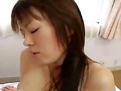 japanese angel