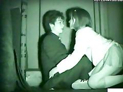 outdoor oral-job sex clip