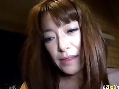 breast milk spilling out oriental wife 7