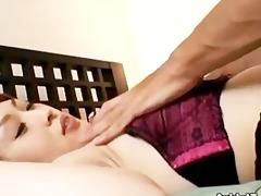 perverted japanese babe in sexy underware fuck