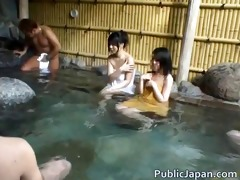 hawt oriental chick is screwed in the sexy part10