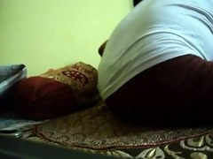 desi wife getting drilled by her paramour during