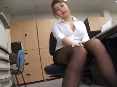 alone in the office (by tm)
