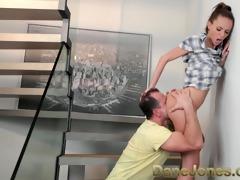 danejones juvenile natural playgirl indulges in