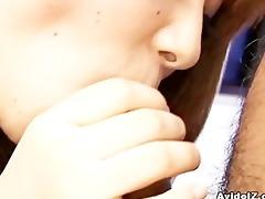 agreeable miniature oriental mimi kousaka pov