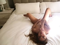 charmane star undress on the beach and