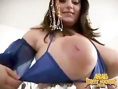big beautiful woman dolly arabic