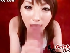 japanese oral sex and facial compiliation