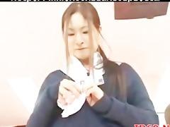 japanese av model beauty oriental cumshots