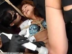 extreme japanese sadomasochism sex parina 11