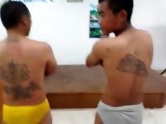 thai military exam