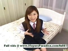 ami hinata from idol84 petite oriental beauty at