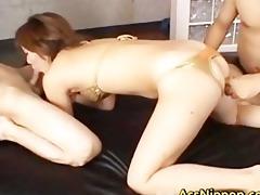double penetration oriental porn episode part10