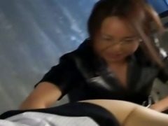 ultra hot anal korean fisting