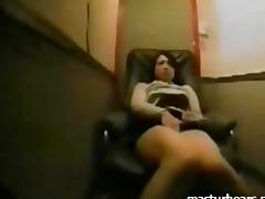 lulu 80 years big o in my relax chair