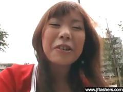 stripped in public wicked wench oriental hotty