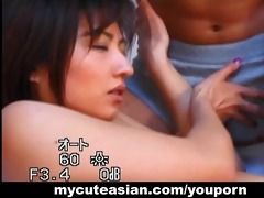 oriental babe drilled like no the next day