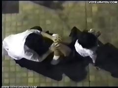 outdoor japanese sex festival
