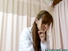 oriental doxy nurse cunt oral action