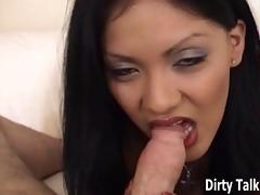 slavemaster asian oral stimulation playoffs