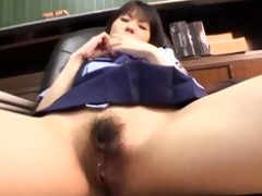 office insecurity - scene 11