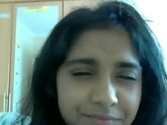 hot indian webcam beauty -part 5