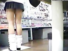 t-back string pants pursuit
