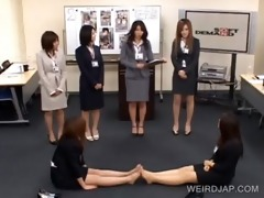 japanese sweethearts stripping in groupsex