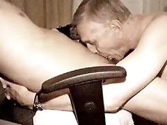 grandpapa love engulfing uncut dong