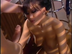 avena lee decides public sex is the best and