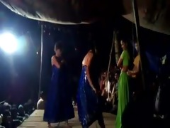 south indian stage dance