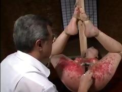 japanese sadomasochism play # 24