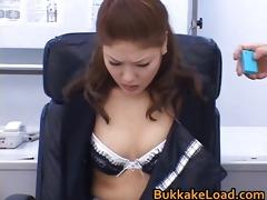 aya matsuki hawt perverted oriental doll enjoys