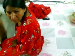 pakistani lady getting nicely licked and screwed