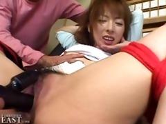 uncensored japanese dilettante sex